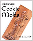 Cookie Molds book