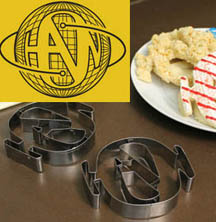 Hanson cookie cutters
